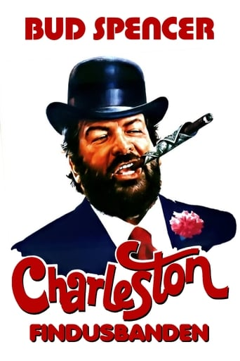 Poster of Mr. Charleston y sus secuaces