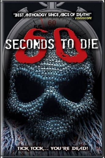 60 Seconds to Di3 Poster