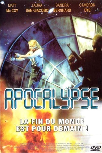Poster of The Apocalypse