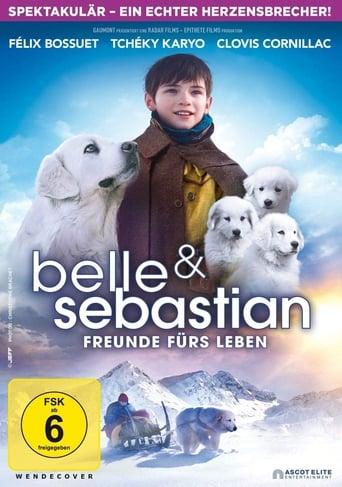 Belle & Sebastian - Freunde fürs Leben - Abenteuer / 2018 / ab 0 Jahre