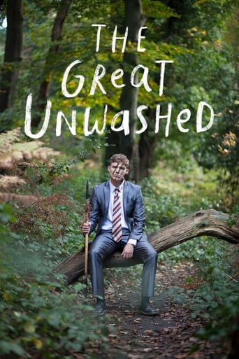 Poster of The Great Unwashed