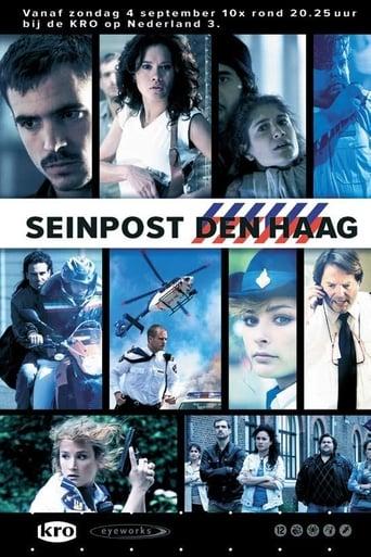 Poster of Seinpost Den Haag