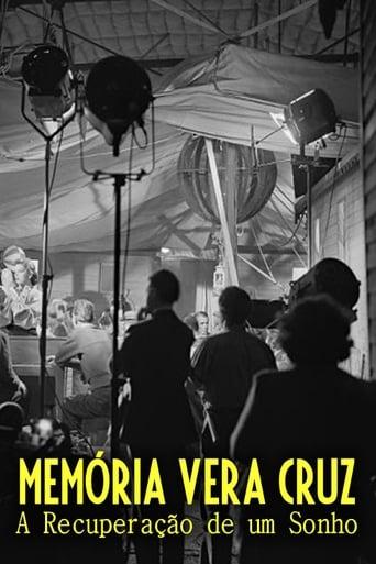 Poster of Memória Vera Cruz: A Recuperação de um Sonho