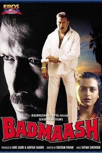 Badmaash Movie Poster