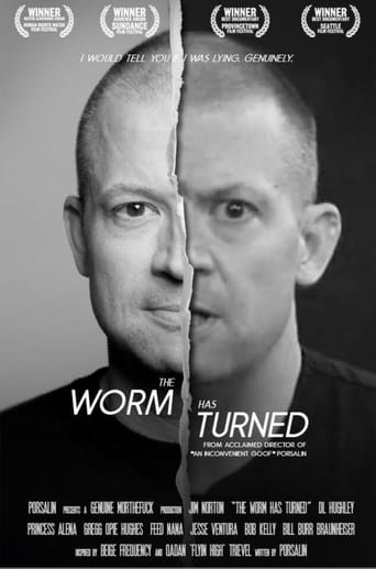 Poster of The Worm Has Turned
