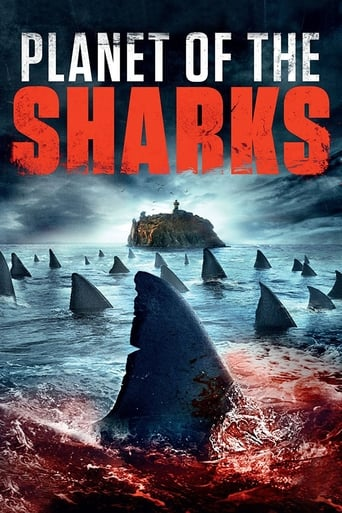 Poster of Planet of the Sharks