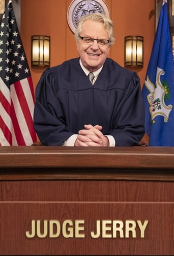 Poster of Judge Jerry