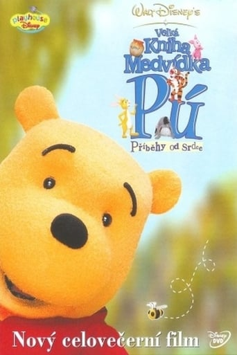 Capitulos de: The Book of Pooh