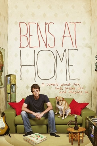 Poster of Ben's at Home