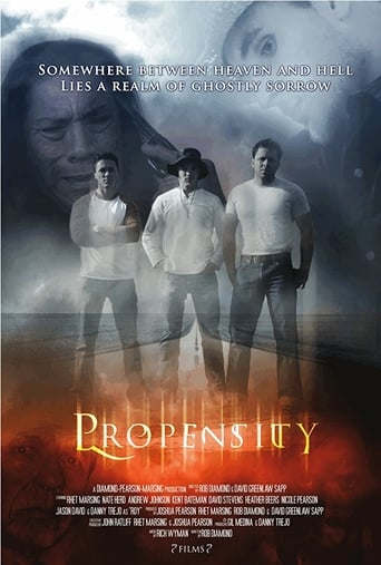 Poster of Propensity