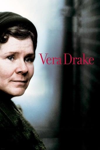 Poster of Vera Drake