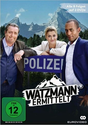 Watzmann ermittelt Movie Poster