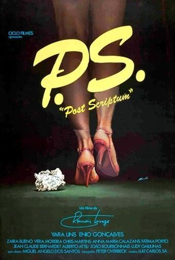 Watch P.S. - Post Scriptum full movie online 1337x