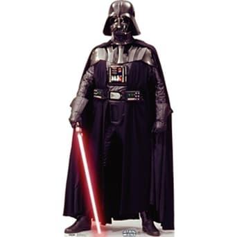 Darth Vader's Psychic Hotline