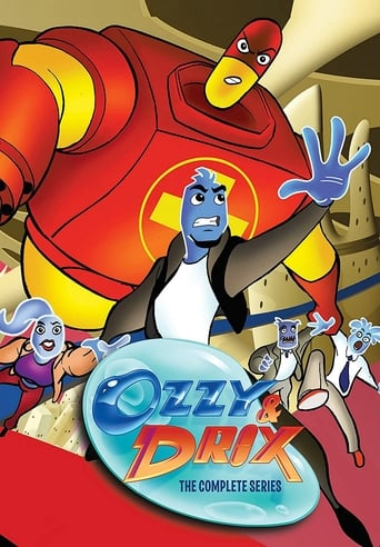 Poster of Ozzy & Drix