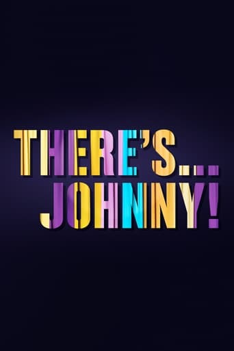 Poster of There's... Johnny!