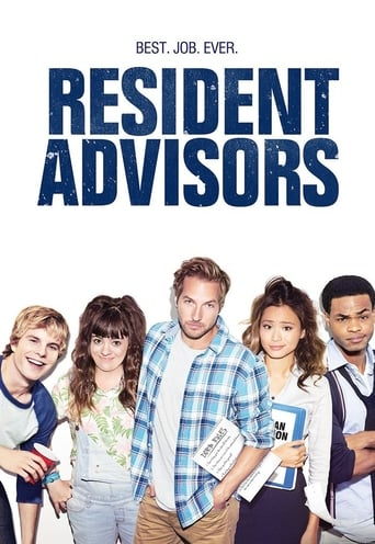 Poster of Resident Advisors