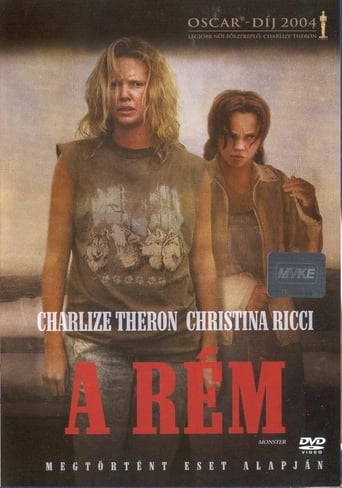 Poster of A rém