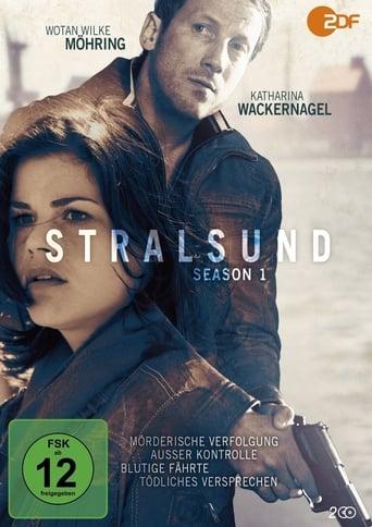 Poster of Stralsund - Außer Kontrolle