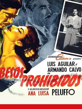 Poster of Forbidden Kisses