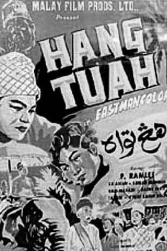Watch Hang Jebat 1961 full online free