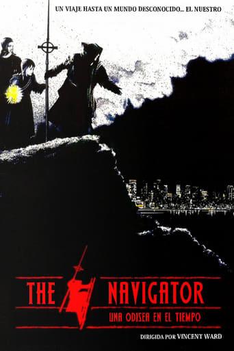 Poster of Navigator, una odisea en el tiempo