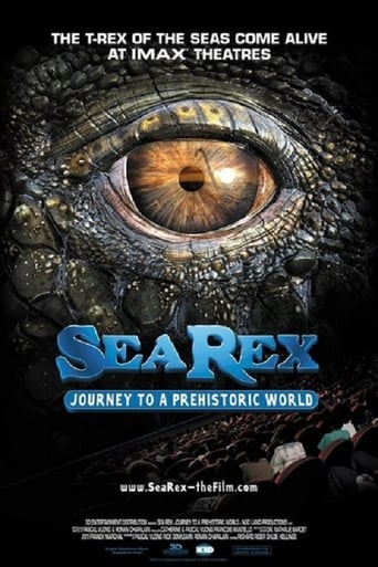 Poster of Sea Rex 3D: Journey to a Prehistoric World