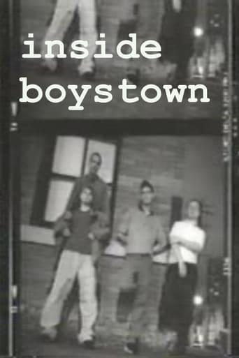 Inside Boystown
