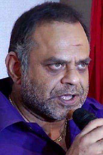 Image of Rajatabha Dutta