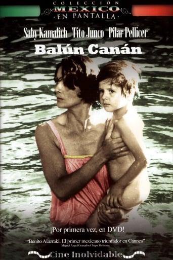 Balún Canán