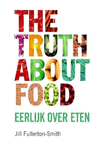 Poster of The Truth About Food fragman