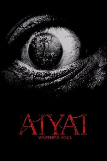 Poster Aiyai: Wrathful Soul