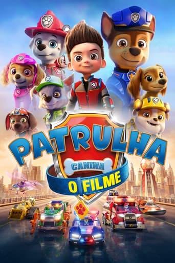 Patrulha Pata: O Filme