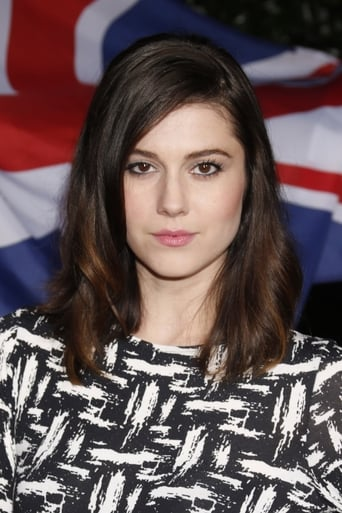 Profile picture of Mary Elizabeth Winstead
