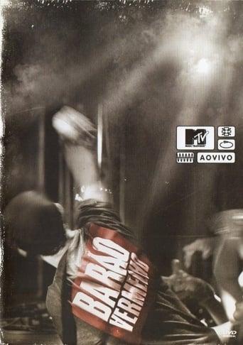 Barao Vermelho - MTV Ao Vivo