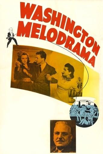 Poster of Washington Melodrama