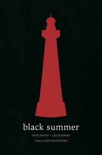Poster of Black Summer