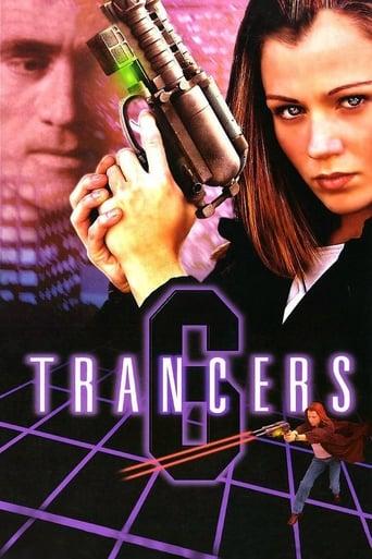 Poster of Trancers 6: Life After Deth