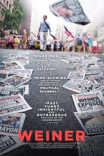 Poster of Weiner