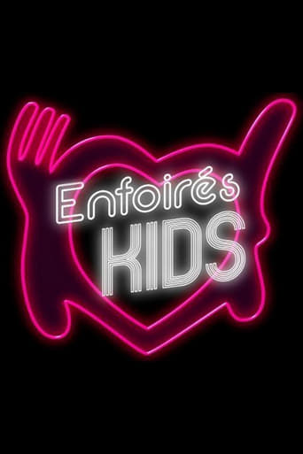 Enfoirés Kids