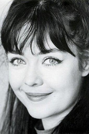 Image of Caroline Milmoe