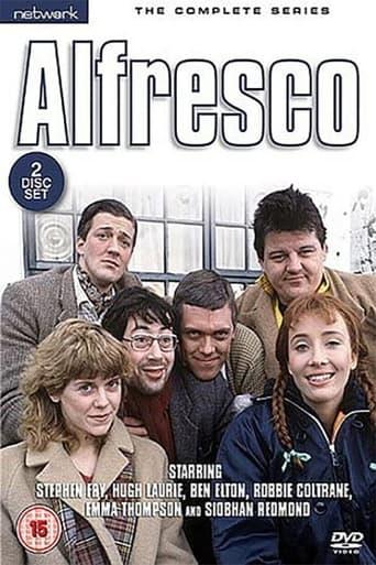 Alfresco - Komödie / 1983 / 2 Staffeln