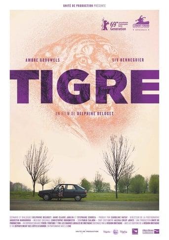 Watch Tiger full movie online 1337x