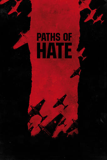 paths of hate 2010