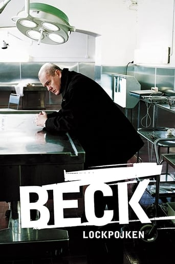 Beck 01 - Lockpojken