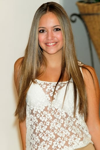 Image of Ana Mena