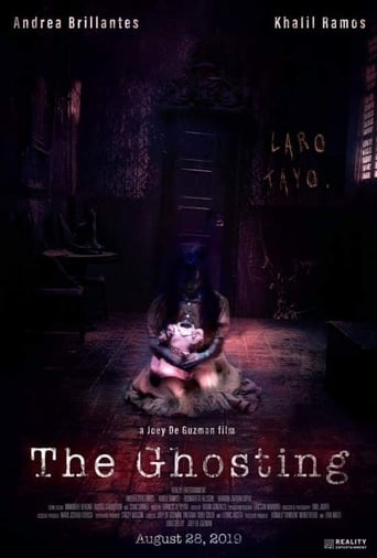 Watch The Ghosting full movie online 1337x