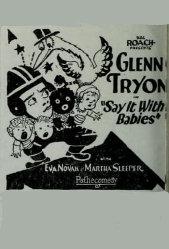 Say It With Babies (1926)