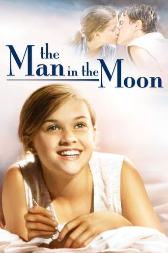 The Man in the Moon image