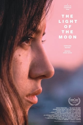 Poster of The Light of the Moon